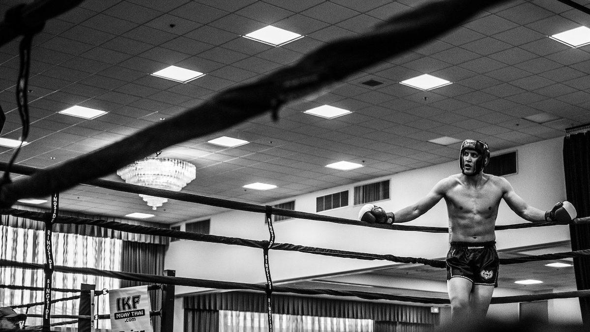 Boxing Insurance